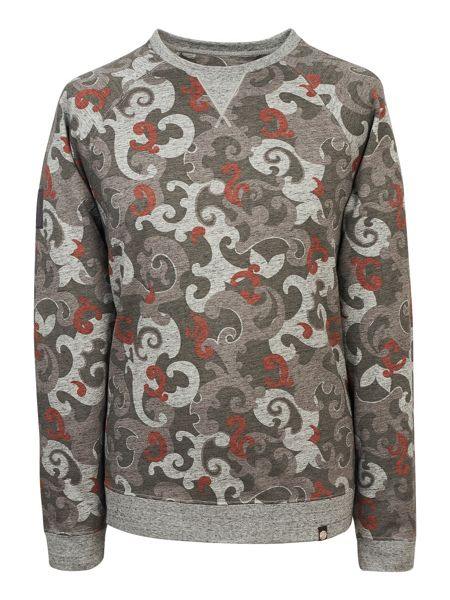 Pretty Green Riley Sweater