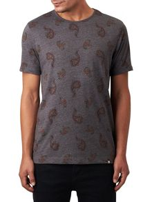 Pretty Green Compton T-Shirt