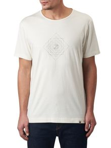 Pretty Green Geo T-Shirt