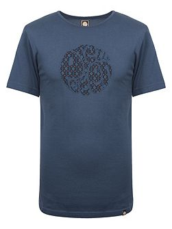 Abbott Applique T-Shirt