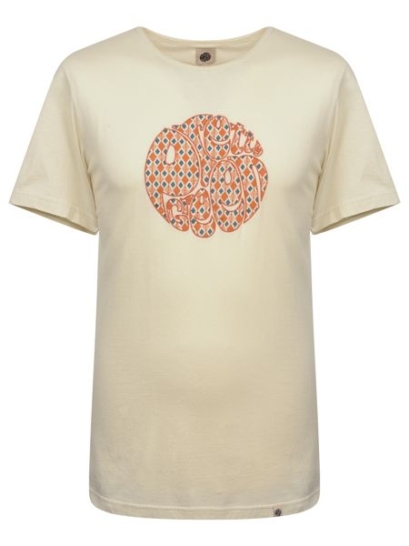 Pretty Green Abbott Applique T-Shirt