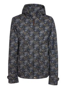 Pretty Green Stretford Wren Jacket