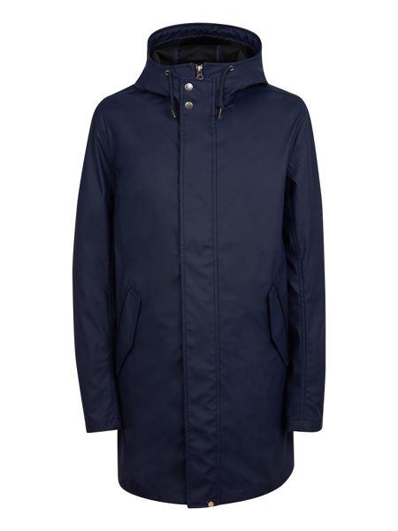 Pretty Green Tremain Parka