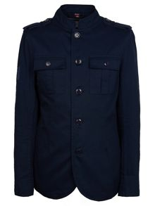 Pretty Green Cotton Lennon Jacket