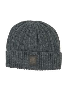 Pretty Green Beanie Hat