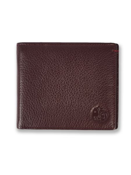 Pretty Green Leather Wallet