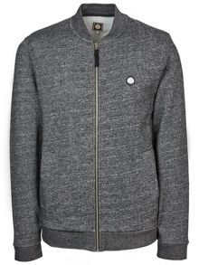 Pretty Green Ranford Zip Sweater