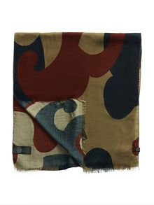 Pretty Green Riley Scarf