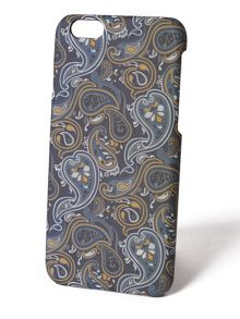 Pretty Green Stretford Paisley Iphone6 Case