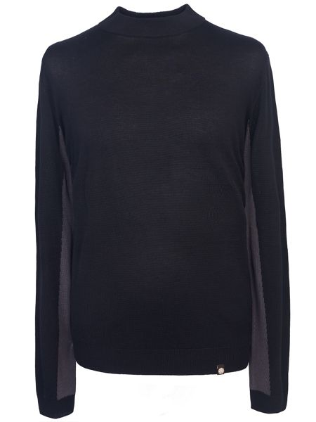 Pretty Green Lashbrook Funnel Neck Jumper