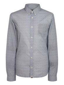 Pretty Green Tarvin Shirt