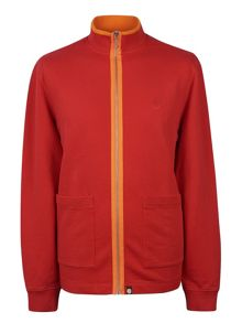 Pretty Green Fleeson Track Top
