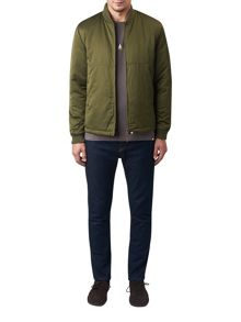 Pretty Green Fernwood Bomber