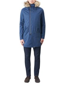 Pretty Green Kallerton Parka