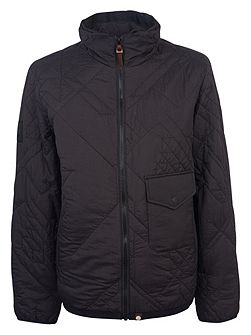 Kirby Quilted Jacket