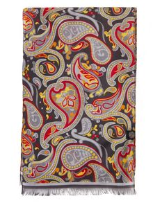 Pretty Green GRETTON PAISLEY SCARF