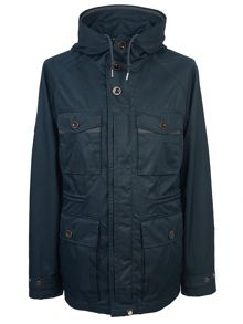 Pretty Green Rowan Jacket