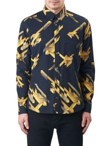 Pretty Green Kirby Shirt