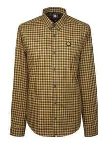 Pretty Green Norgate Shirt