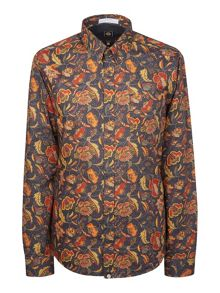 Pretty Green Cavell Shirt