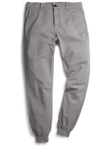 Pretty Green Highgate Rib Chinos