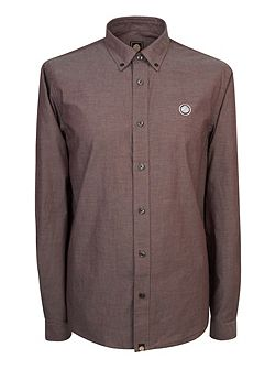 Slim Fit Oldbury Shirt