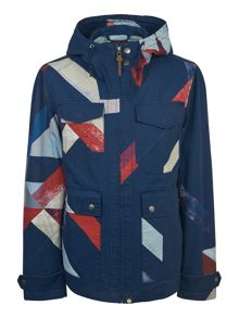 Pretty Green Kirby Dales Jacket
