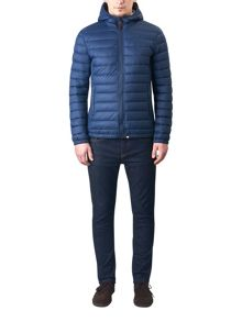 Pretty Green Pembrook Quilted Jacket