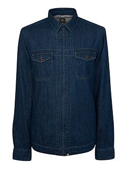 Blagrave Denim Shirt