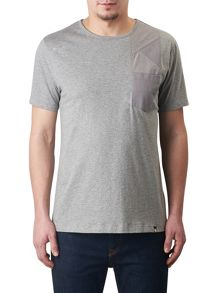 Pretty Green Tixall T-Shirt