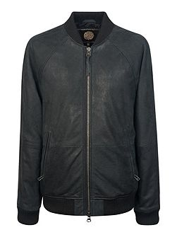 Albion Leather Jacket