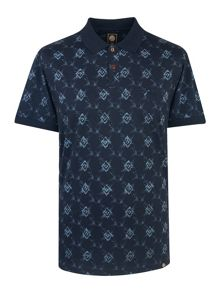Pretty Green Maddox Polo