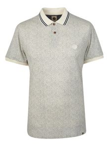 Pretty Green Mayflower Polo