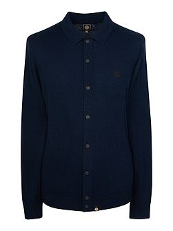 Mandeville Knitted Shirt