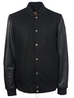 Beaconsfield Bomber Jacket