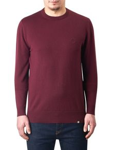 Pretty Green Mandeville Crew Neck Jumper