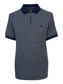 Pretty Green Saunton Polo