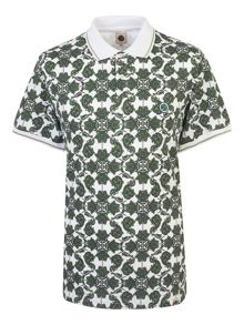Pretty Green Palatine Polo