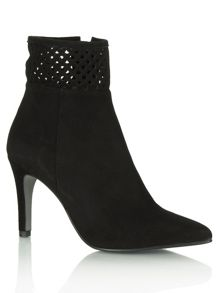 Montrougeankle boots