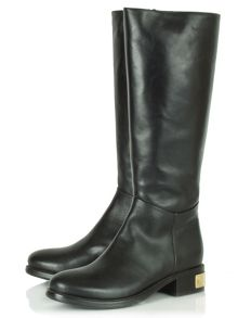 Emperor knee high riding boots
