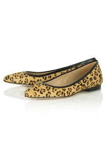 Bamba pumps