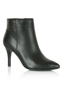 Dauda ankle boots