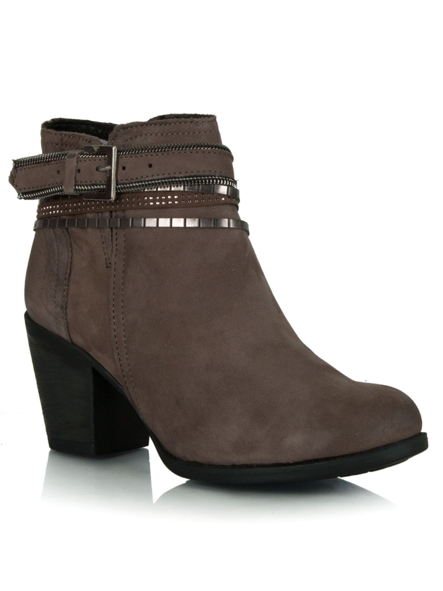 womens zip up boots house of fraser