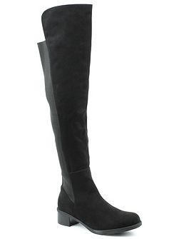 Wyedale over the knee boots