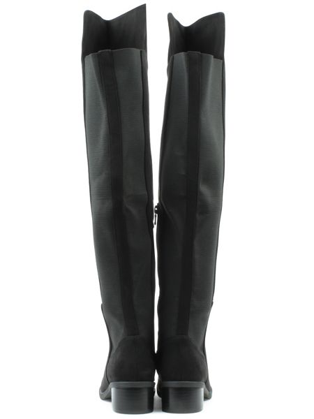 Daniel Wyedale over the knee boots