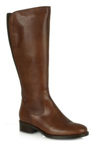 Daniel Selfton knee high boots