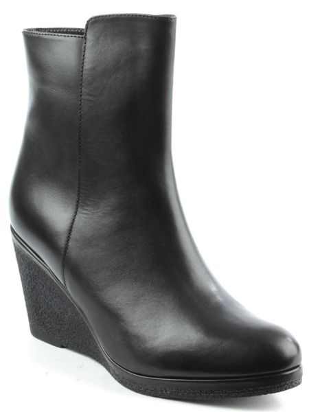 Daniel Viviana high wedge ankle boots