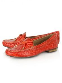 Daniel Alexandria driving loafers