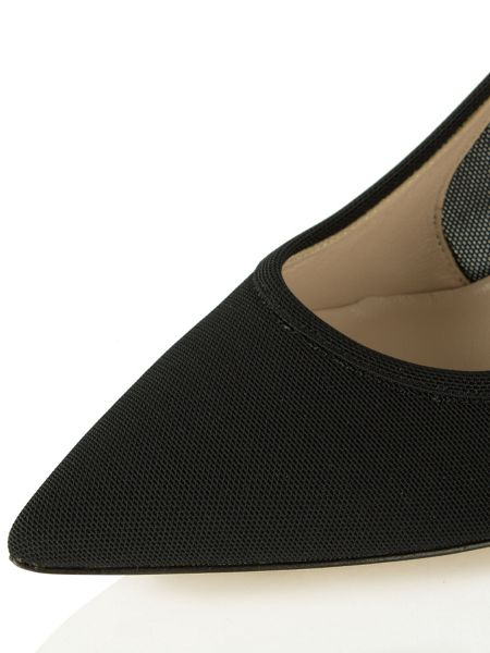 Daniel Bakersfield mesh court shoes