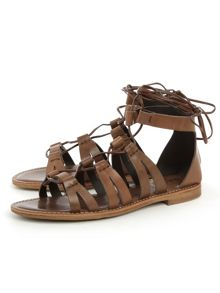 Daniel Honey brook gladiator sandals
